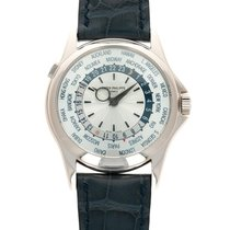 Patek Philippe World Time new 2011 Automatic Watch with original box and original papers 5130G-001