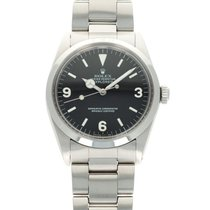 Rolex Explorer Steel 36mm Black United States of America, California, Beverly Hills