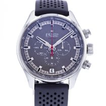 Zenith El Primero Sport Steel 46mm Grey United States of America, Georgia, Atlanta