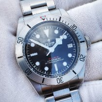 Tudor Black Bay Steel Steel 41mm Black United States of America, Indiana, Valparaiso