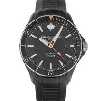Baume & Mercier Clifton Steel 42mm Black No numerals United States of America, Maryland, Baltimore, MD