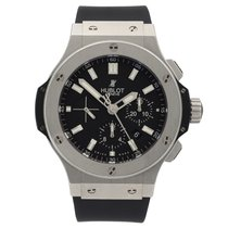 Hublot Acier 2010 Big Bang 44mm occasion