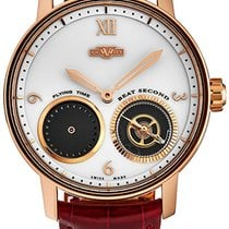 Dewitt Rose gold Automatic AC.OUT.002 new United States of America, New York, Brooklyn