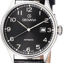 Grovana Steel Automatic 1190.2537 new United States of America, New York, Brooklyn