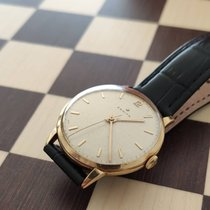 Zenith Stellina Yellow gold 35mm