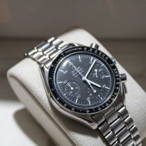 Omega Speedmaster Reduced new 2000 Automatic Chronograph Watch with original box and original papers 3510.50.00
