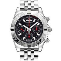 Breitling Chronomat 41 new Automatic Watch only AB014112/BB47/378A