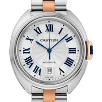 Cartier W2CL0002 Clé de Cartier 40mm pre-owned United States of America, California, Beverly Hills
