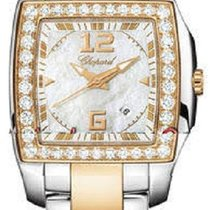 Chopard Two O Ten 34.8mm White United States of America, California, Beverly Hills