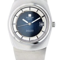 Tissot Steel 34mm Automatic 44670-2 pre-owned United States of America, New York, New York
