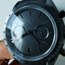 Omega Speedmaster Professional Moonwatch Seramik 44mm Siyah Rakamsız Türkiye, istanbul