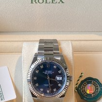 Rolex 126334 Stahl 2020 Datejust 41mm neu Deutschland, Gießen