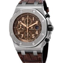 Audemars Piguet 26470ST.OO.A820CR.01 Acier Royal Oak Offshore Chronograph 42mm nouveau