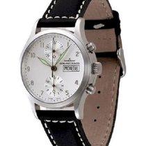 Zeno-Watch Basel 3201BVDD New Automatic