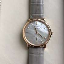 A. Lange & Söhne Saxonia Red gold 35mm Mother of pearl