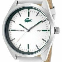 Lacoste Steel 44mm Quartz 2010595-SD United States of America, New Jersey, Somerset