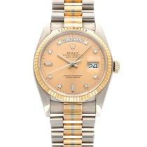 Rolex 18039 1984 Day-Date 36 36mm