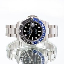 Rolex GMT-Master II Steel 40mm Black United Kingdom, Essex
