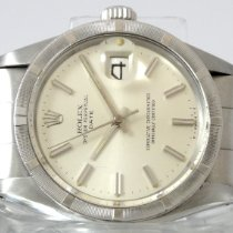 Rolex Acier 34mm Remontage automatique 1501 occasion France, Paris