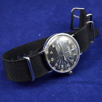 Doxa 36mm Remontage manuel occasion