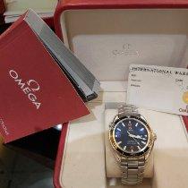 Omega Seamaster Planet Ocean Chronograph Acero 45.5mm Negro España, cadiz