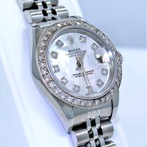 Rolex 79174 Steel Lady-Datejust 26mm pre-owned