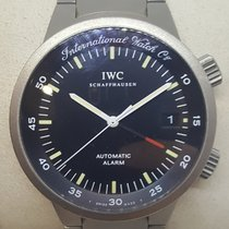 IWC GST Titanium 40mm Black No numerals United States of America, Colorado, Denver