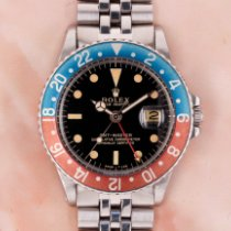 Rolex GMT-Master 1675 Very good Steel 40mm Automatic United States of America, Florida, Sunny Isles Beach