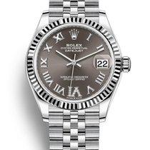 Rolex Lady-Datejust Steel 31mm Grey Roman numerals United States of America, California, Los Angeles