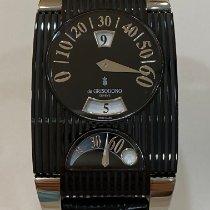 De Grisogono Steel 33mm xmm Automatic FG ONE N03 new United States of America, Florida, BOYNTON BEACH