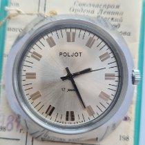 Poljot 111392 Неношеные Сталь 43mm Механические Россия, Минусинск
