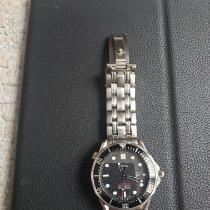 Omega 21230416101001 Acier Seamaster Diver 300 M occasion