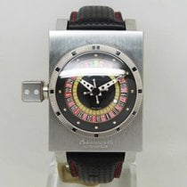 Azimuth Steel 45mm Automatic AS1RTBSC pre-owned