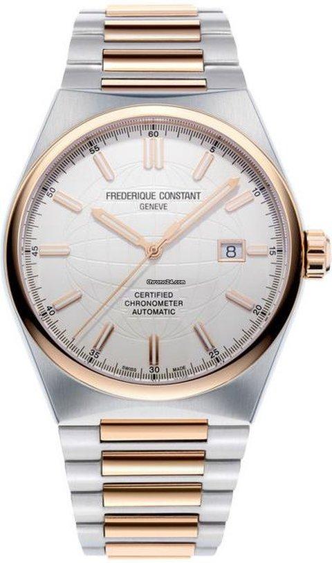 Frederique Constant 303V4NH2B new