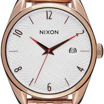 Nixon Acero A418-2183 nuevo