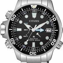 Citizen Promaster Marine Stahl Deutschland, Gotha