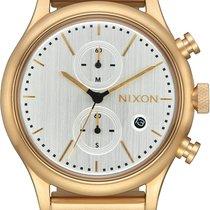 Nixon Acero A1162-2612 nuevo