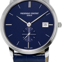 Frederique Constant Slimline Gents 245N4S6 Nowy Stal