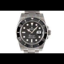 勞力士 Submariner Date 新的 2019 自動發條 附正版包裝盒和原版文件的手錶 116610LN