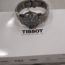 Tissot Titanium Automatic T087.407.44.057.00 Unworn Titanium 40mm Automatic India, MUMBAI