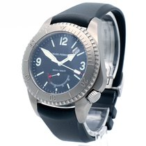 Girard Perregaux Sea Hawk Titane 44,8mm Noir Arabes