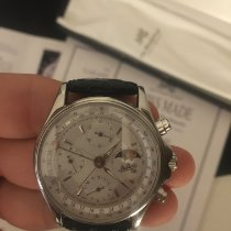 DuBois 1785 Steel 38mm Automatic 269 pre-owned