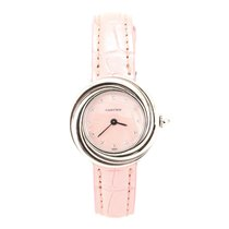 Cartier Trinity White gold 27mm Pink United States of America, New York, New York