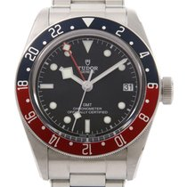 Tudor Black Bay GMT 41mm Black