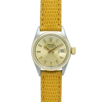 Rolex Oyster Perpetual Lady Date Сталь 25mm