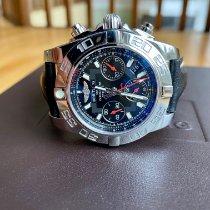 Breitling Chronomat 41 AB014112/BB47/378A Sehr gut Stahl 41mm Automatik