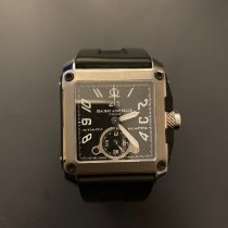 Baume & Mercier Hampton 37.7mm United States of America, New York, New City