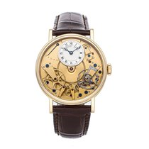 Breguet Tradition Yellow gold 37mm United States of America, Pennsylvania, Bala Cynwyd