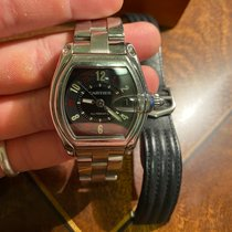Cartier Roadster W62002V3 Good Steel 38mm Automatic Canada, V5A4V4