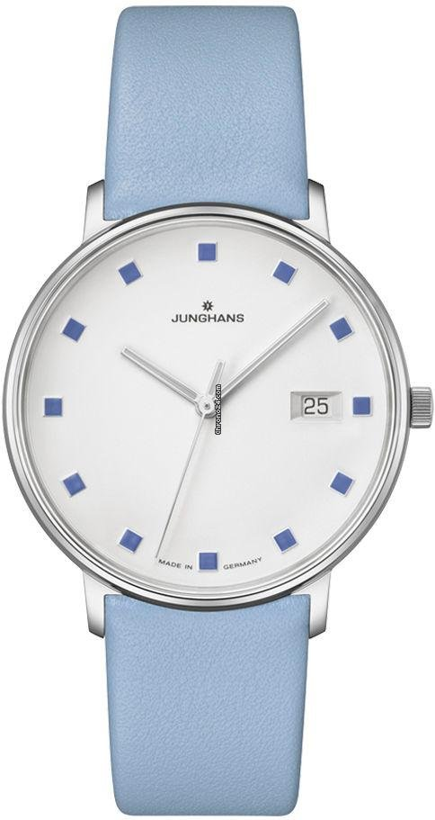 Junghans FORM 047/4055.00 ny